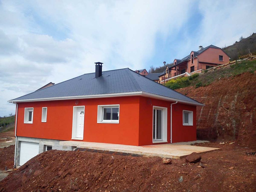 isolation maison individuelle