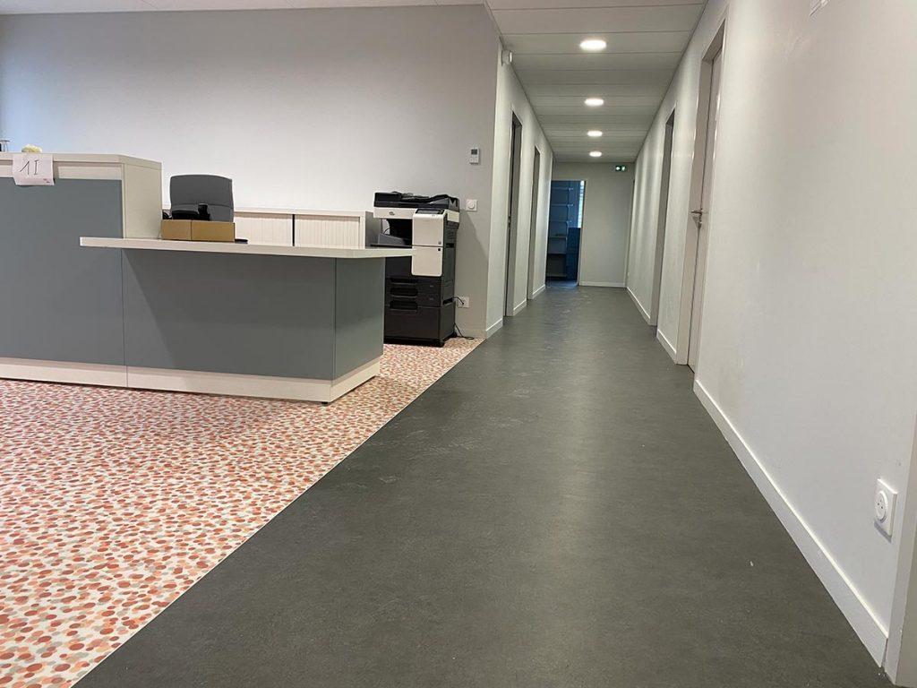 Centre de santé mutualiste UDSMA