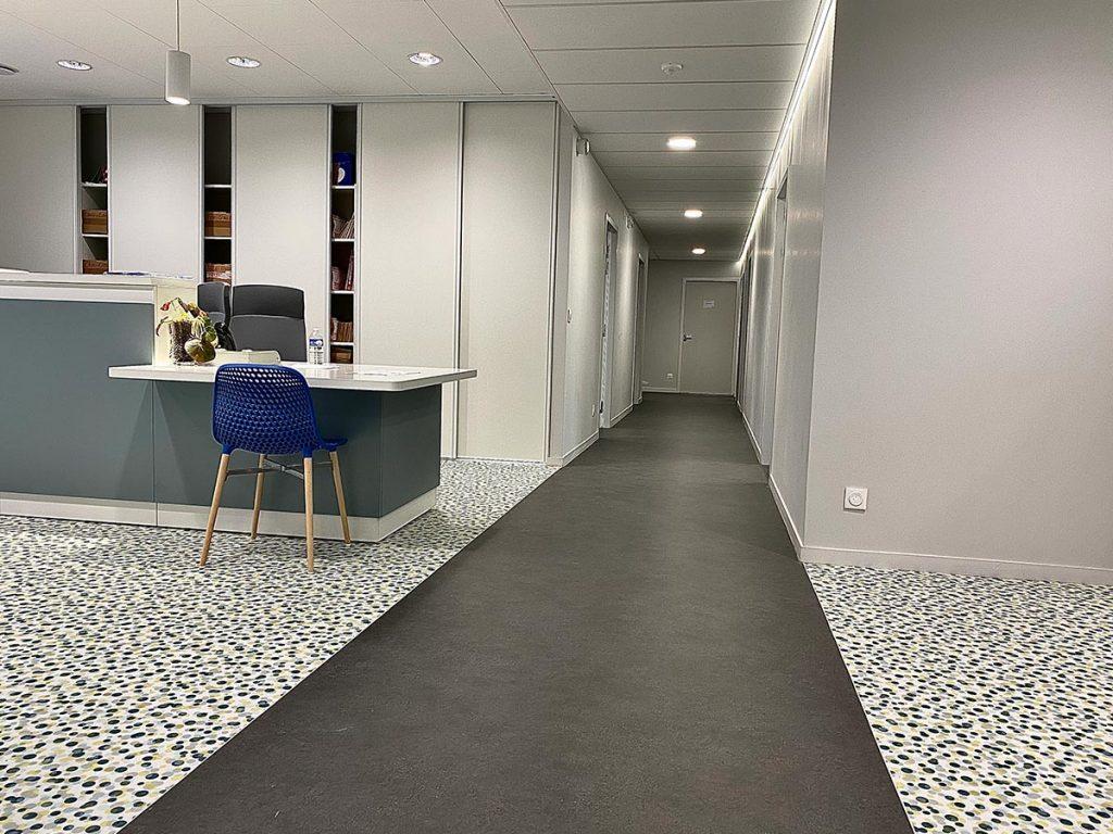 UDSMA centre mutualiste à Rodez